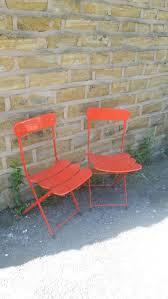 Retro Garden Chairs Best 25 Metal Garden Chairs Ideas On Pinterest Glass For