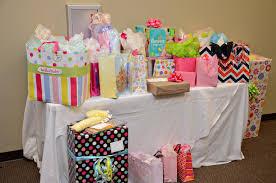 baby shower gift etiquette u2013 diabetesmang info