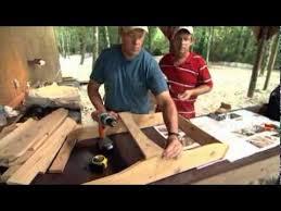 Build An Adirondack Chair How To Build An Adirondack Chair Youtube