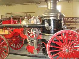 Wisconsin travel steamer images The old firehouse police museum travel wisconsin jpg