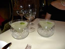 martini cucumber guest review 150 central park on oasis of the seas royal