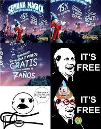 It S Free Meme - image 103002 it s free know your meme