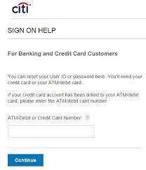 Citi Card Business Credit Card Citibank Business Card Login 1274