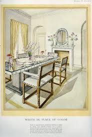 modern interior design u2013 1930 beguiling hollywood