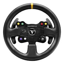 thrustmaster gt experience review thrustmaster tx leather edition review xbox one racing wheel pro