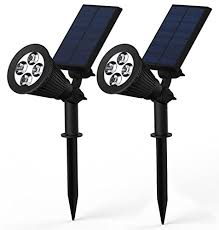 Brightest Solar Landscape Lighting - best brightest solar landscape lights solar u0026 digital today