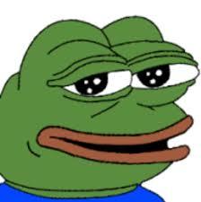 Frog Face Meme - sad frog sad frog pinterest frogs and meme