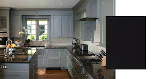 what color cabinets match black granite countertops for grey cabinets builders surplus
