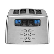 Toaster Burner Cuisinart Small Appliances Appliances The Home Depot