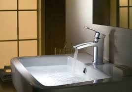 Modern Faucet Bathroom Contemporary Bathroom Faucets Outstanding Modern Sink Faucet Glass