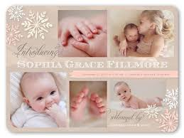143 best christmas birth announcement images on pinterest pic