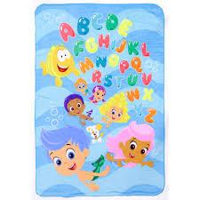 nickelodeon bubble guppies multi bin toy organizer free shipping