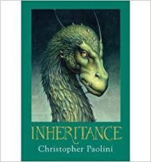 Eragon Arya Sex - inheritance inheritance cycle book 4 christopher paolini