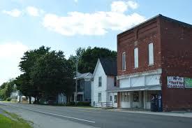 Deer Creek Township