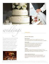 Wedding Packages Renaissance Fort Worth Wedding Package
