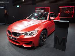 red bmw m4 bmw photo gallery