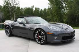 used c6 corvettes for sale 2013 corvette 427 convertible corvetteforum chevrolet corvette