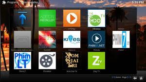 Hdviet by Vietnamese Kodi Addons Live Tv Movies Tv Shows Iptv Kodi 17 4