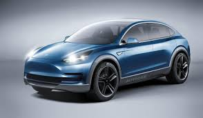 5 things to know about tesla u0027s model y greentech media