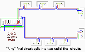 garage consumer unit wiring diagram efcaviation com in for ansis me