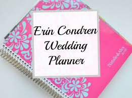 wedding planning book planners erin condren wedding planner for best wedding
