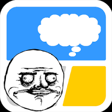 Meme Comics Maker - rage comic maker find apps