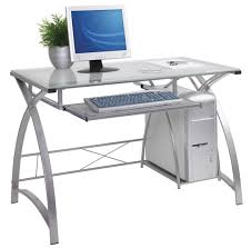 Stylish Computer Desk by Awesome Modern Glass Computer Desk Gallery Chyna Us Chyna Us