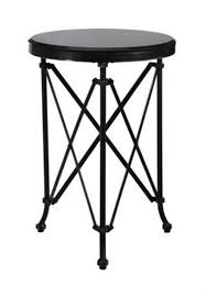 Marble Top Accent Table Table Appealing Jaca Marble Top Accent Table Tables Black 42