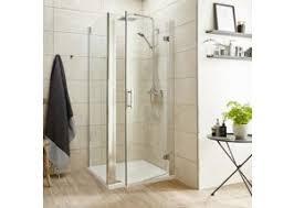 hinged door shower doors shower enclosures