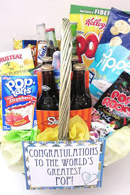 Father S Day Food Gifts 10 Diy Father U0027s Day Gift Baskets Homemade Ideas For Gift Baskets