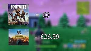 pubg cost pubg vs fortnite which game to get altchar