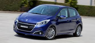 peugeot build and price peugeot 208 range review