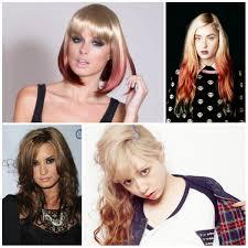 reverse ombre hair photos new reverse ombre hair color ideas best hair color trends 2017