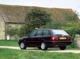 audi a6 avant c4 specs 1994 1995 1996 1997 autoevolution