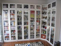 Wood Display Cabinets With Glass Doors Display Cabinets With Glass Doors Home Furniture Decoration