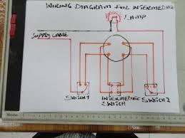 intermediate switch wiring diagram wiring diagram