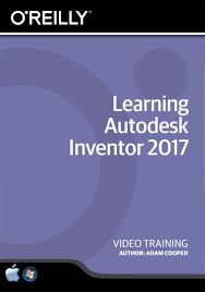 amazon com learning autodesk inventor 2017 training dvd