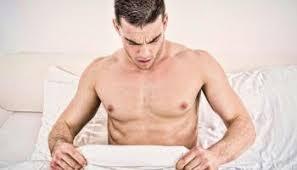 pria perkasa 4 jenis makanan yang bikin pria susah ereksi