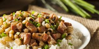 john besh fried chicken hoppin u0027 john recipe epicurious com