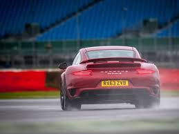sick porsche 911 porsche 911 turbo s on track pistonheads