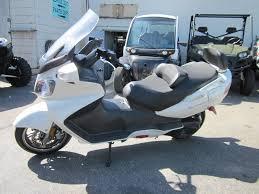 used 2011 suzuki burgman 650 exec scooters in goleta ca stock