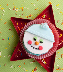 18 christmas cupcakes u0026 cookies for sparkling holidays
