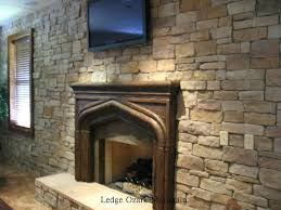 cultured stone fireplace photo gallery surrounds designs pictures