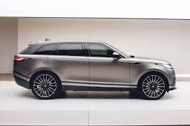 range rover rose gold 2018 range rover velar price design interior specs