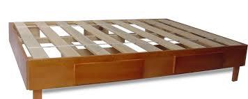 base de madera para cama individual bases de cama de madera ideas de disenos ciboney net
