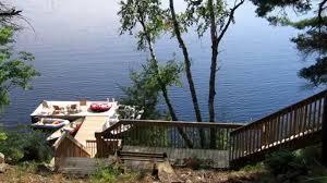 Cottage Rentals Lake Muskoka by Muskoka Cottage For Rent 174 On Fox Lake Near Huntsville Ontario