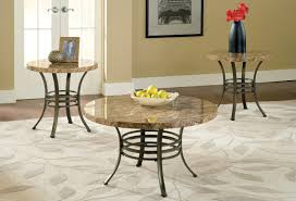 Round Marble Top Coffee Table Round Marble Coffee Table Coffee Tables Thippo