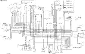 xt 600 wiring diagram fzr 600 wiring diagram wiring diagram odicis