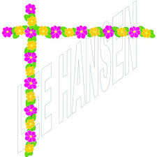 Clip Art Flowers Border - need clipart of summer flowers check out these free sources