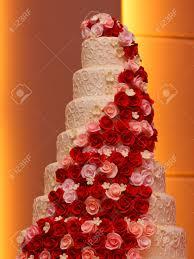 big wedding cakes big wedding cake stock photo picture and royalty free image